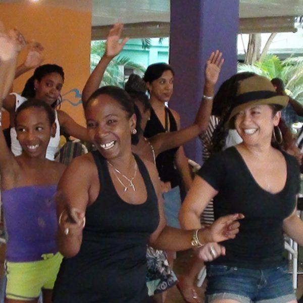 Dance Trip to Cuba